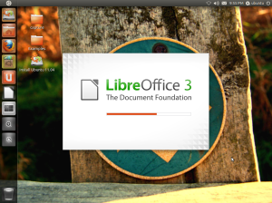 Libre Office sebagai Aplikasi Perkantoran