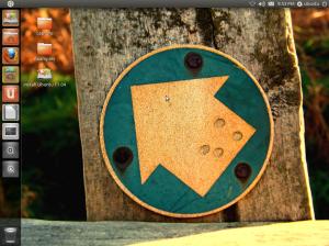 Desktop Ubuntu 11.04