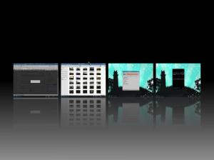Multi Workspace