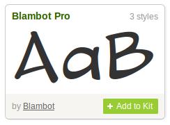 Blambot Pro