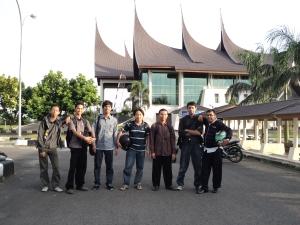 Tim Migrasi Open Source Software Pemko Bukittinggi