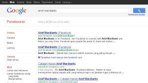 Arief Mardianto