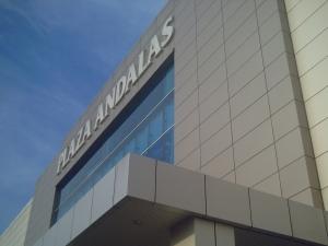 Plaza Andalas