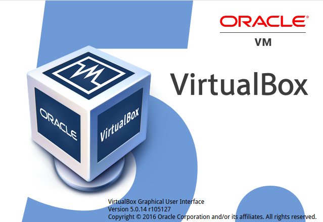Setting USB di VirtualBox